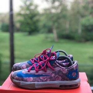 Kd6 aunt pearl